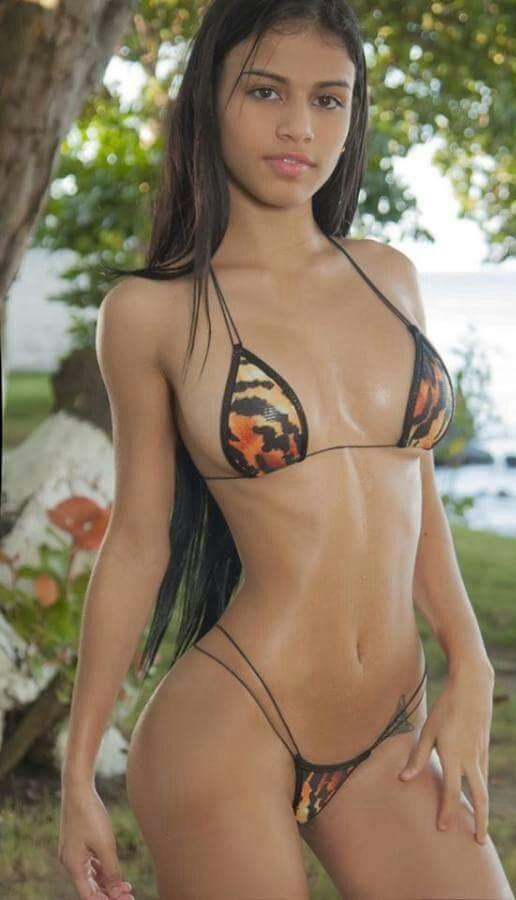latina girls nude Non