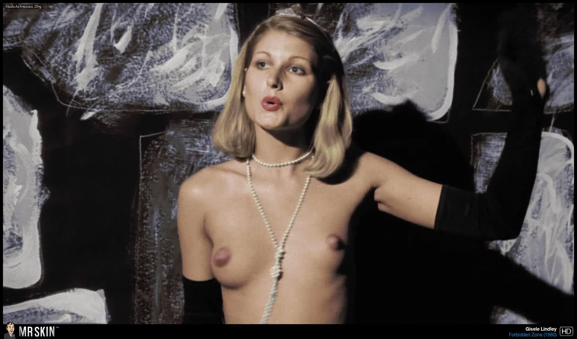 nude More celebrity