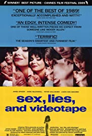 Andie macdowell sex lies and videotape movie