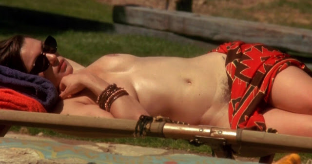 weisz gardener nude constant Rachel