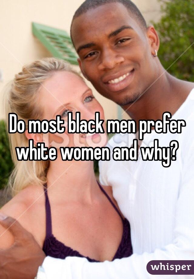 Black man white women captions