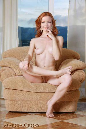 Marcia cross nude fakes porn