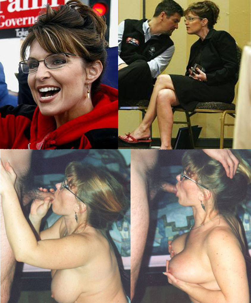 As sarah palin nude