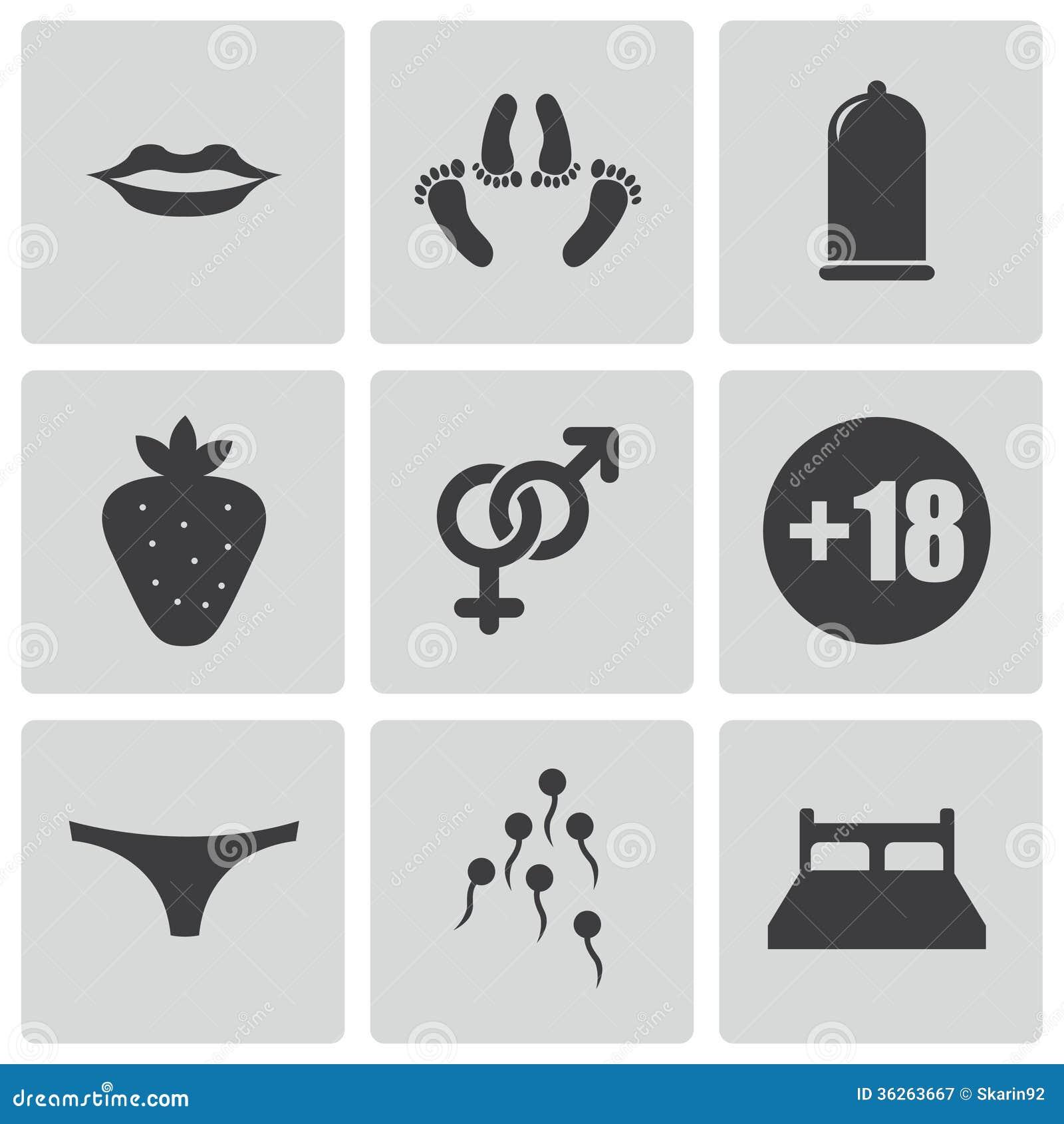 sex icons Free