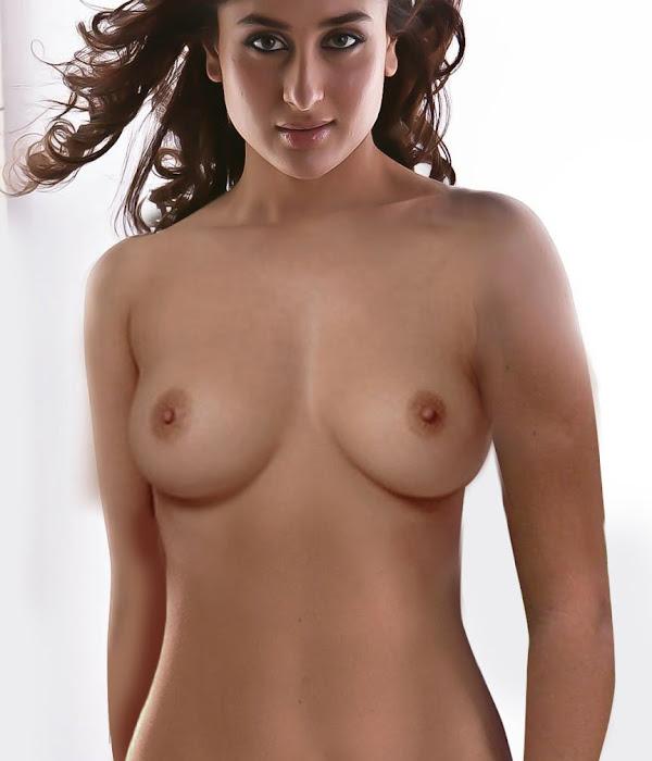 Indian actress kareena kapoor nude
