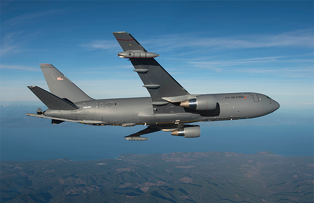 force refueling aircraft Air