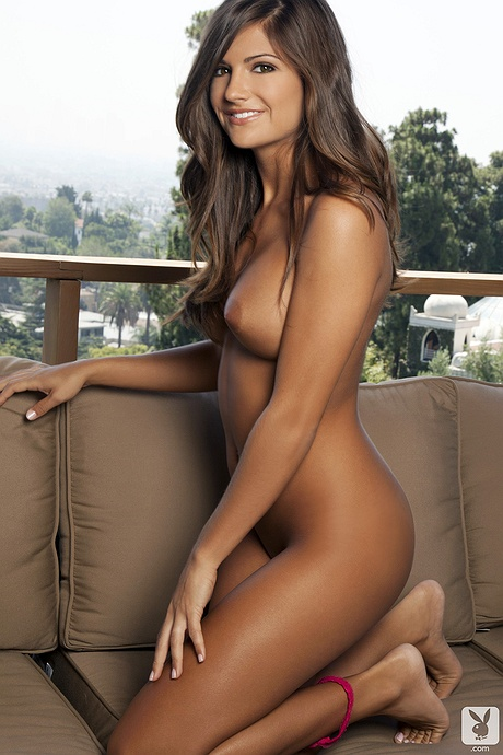 Playboy rebecca carter nude
