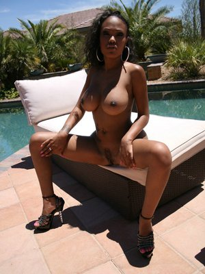 Ebony porn star lacey duvalle