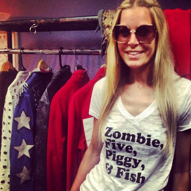 Grateful Sheri moon zombie creampie And have
