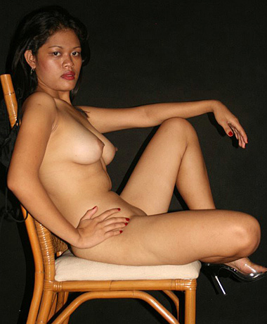 Beautiful nude filipina amateur