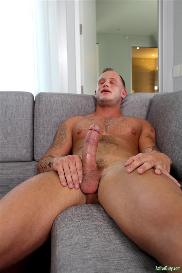 Big white cock gay porn