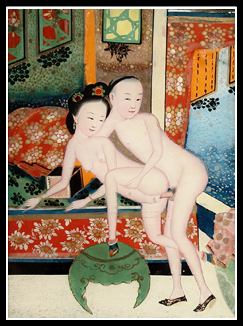 Asian nude art couples sex