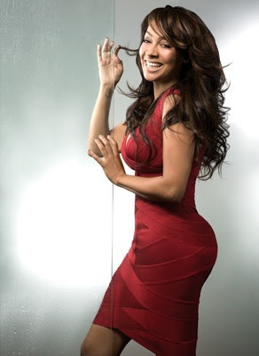Hot puerto rican woman