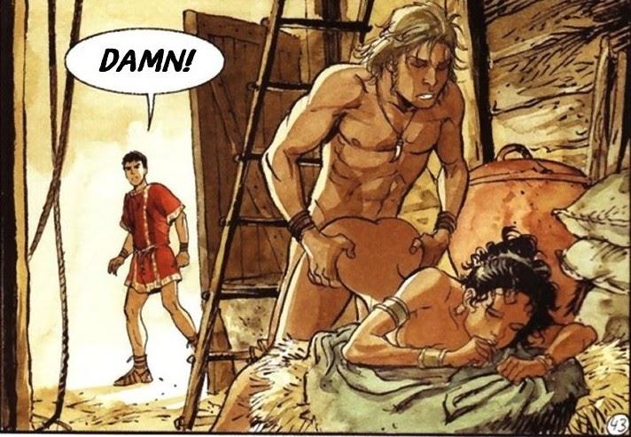 Adult cartoon comics sex porn