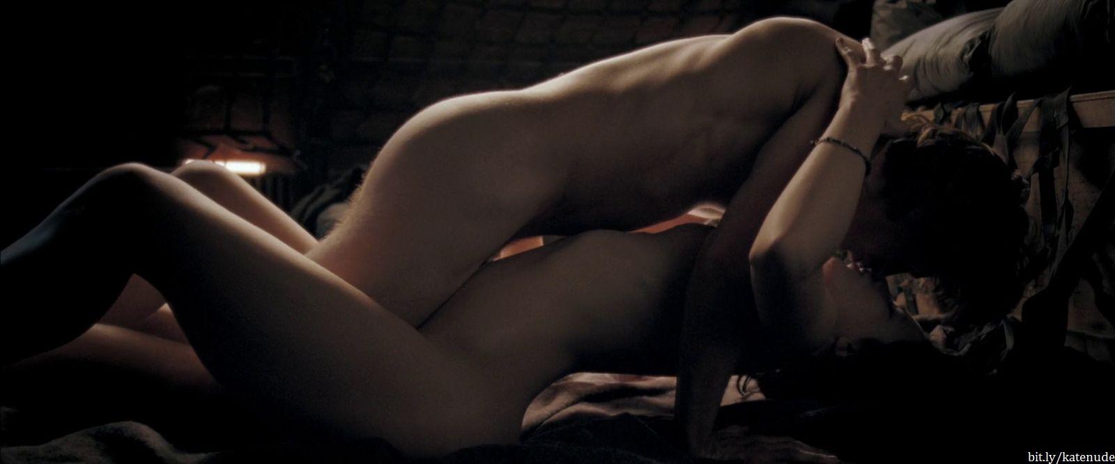 nude scene beckinsale Kate