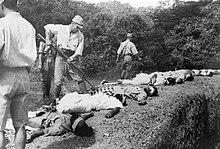 Japanese war atrocities comfort women