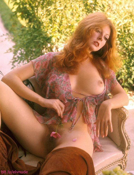 nude Elvira cassandra gallery peterson