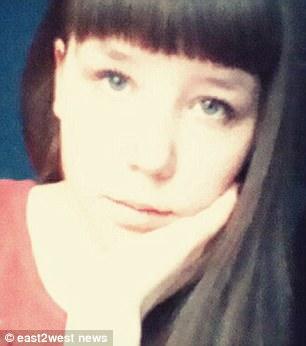 girls Nasty russian teen