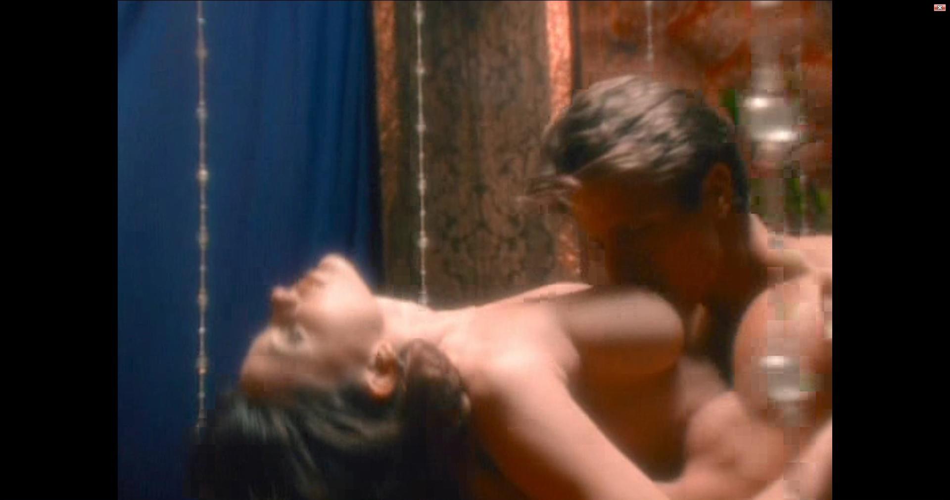 Krista allen nude sex scene