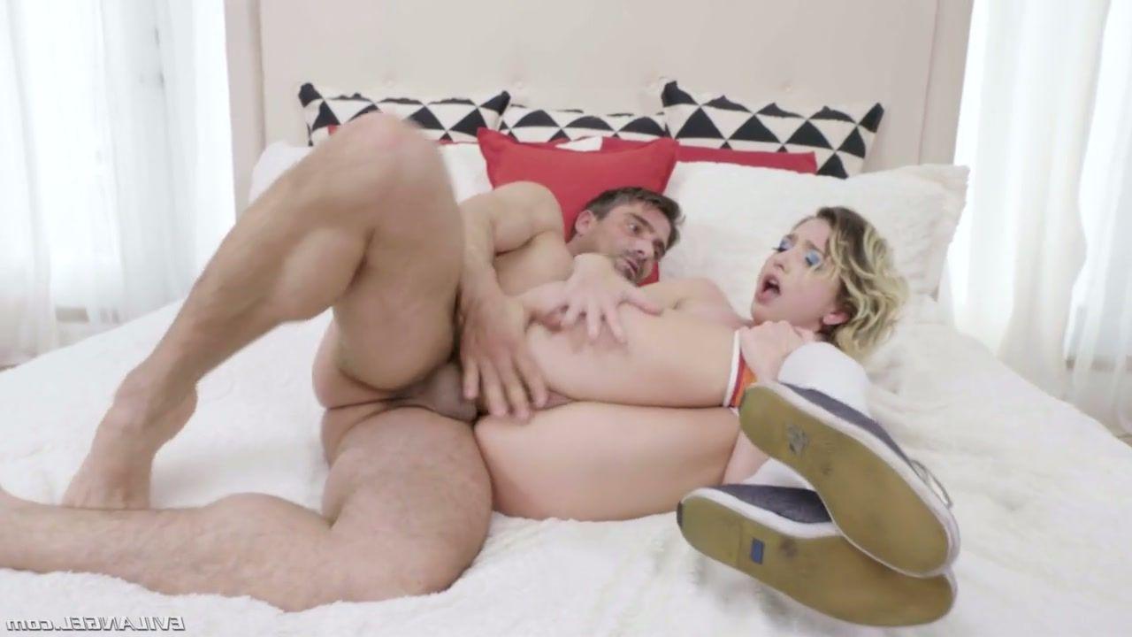Naked stripper slut