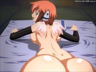 Heavens lost property hentai porn