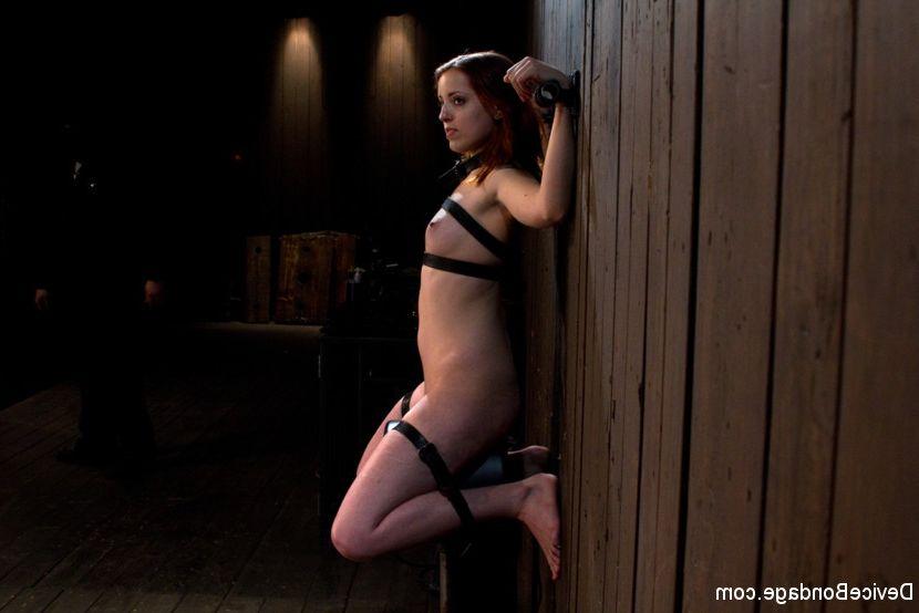 Nude model lorena garcia ass