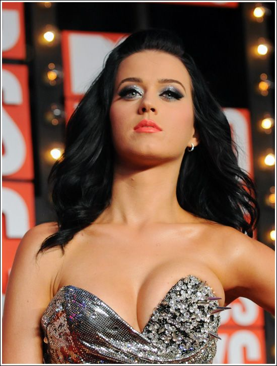 Katy perry sexy tits