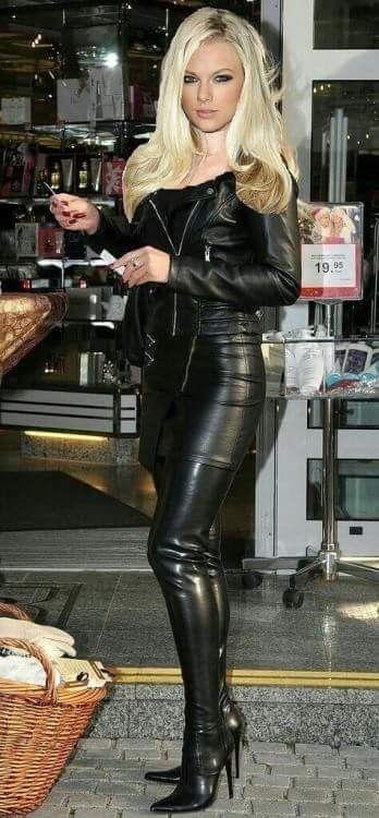 Leather n latex