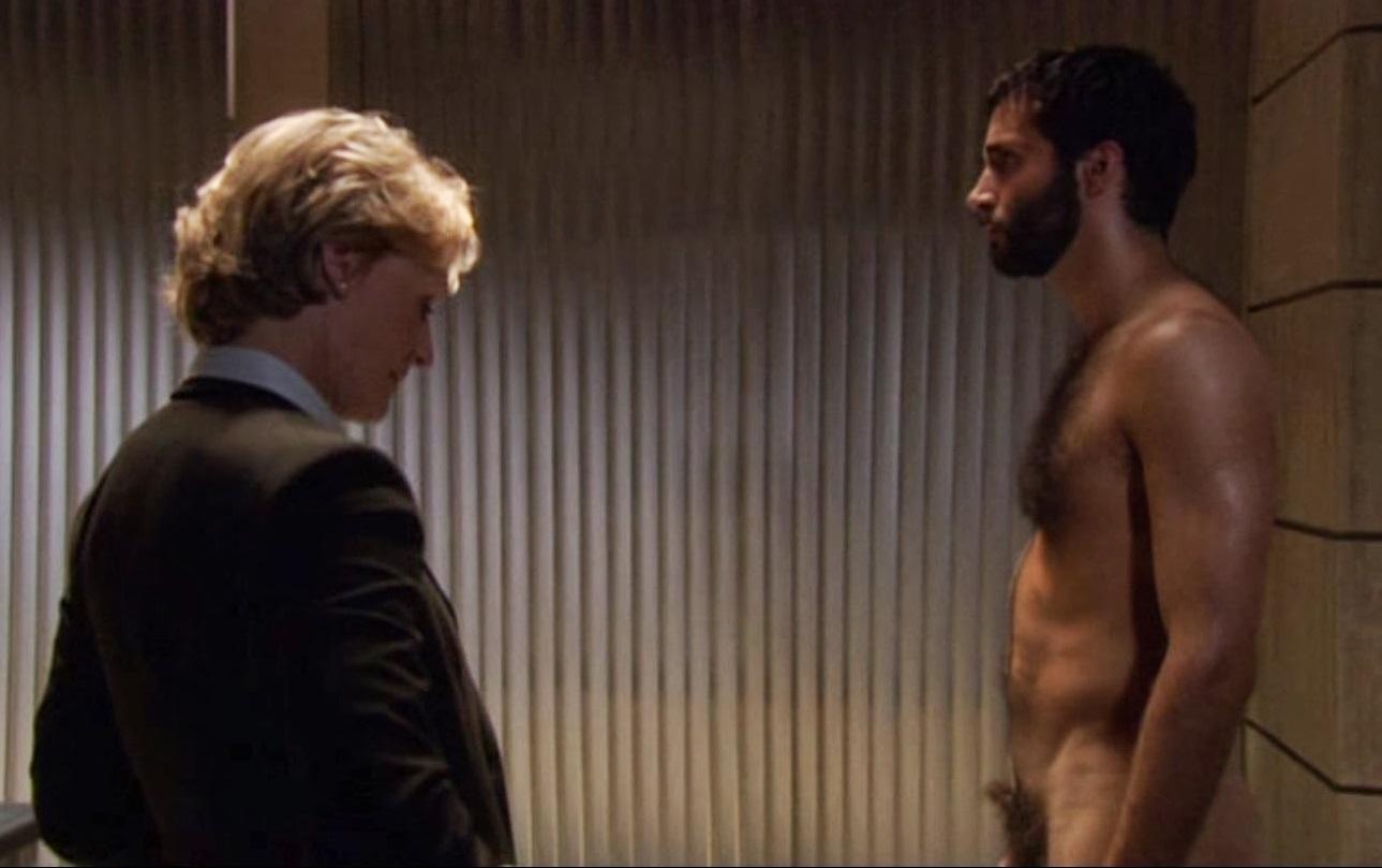 Glenn close nude pussy