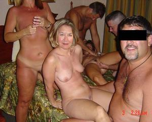 Wife slut swinger