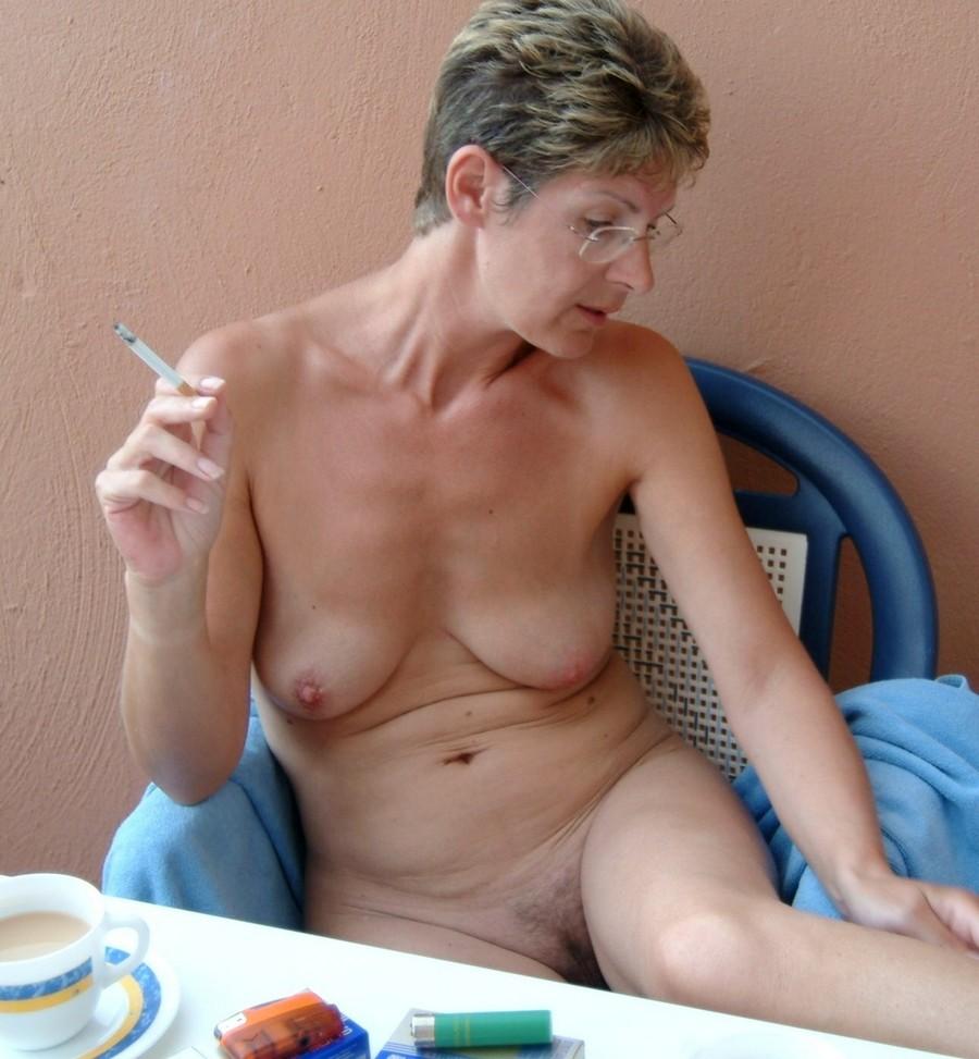 Amateur mature naked ladies