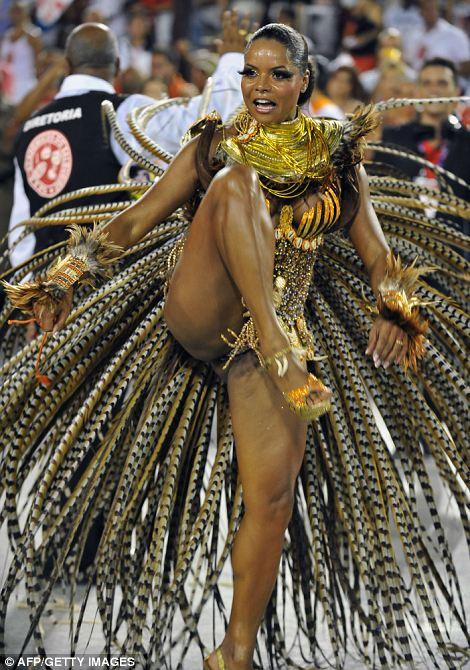 Sex carnaval brazil