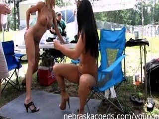 Indiana nudist colonies