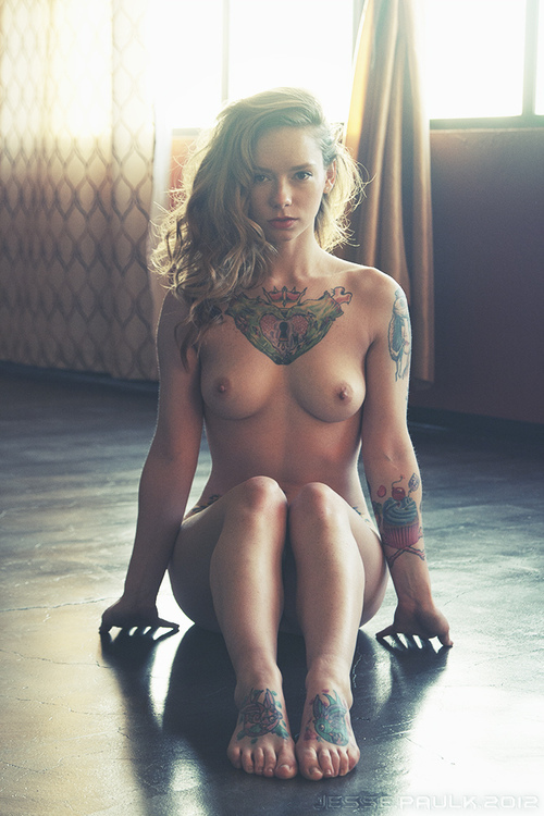 German girls nude tumblr