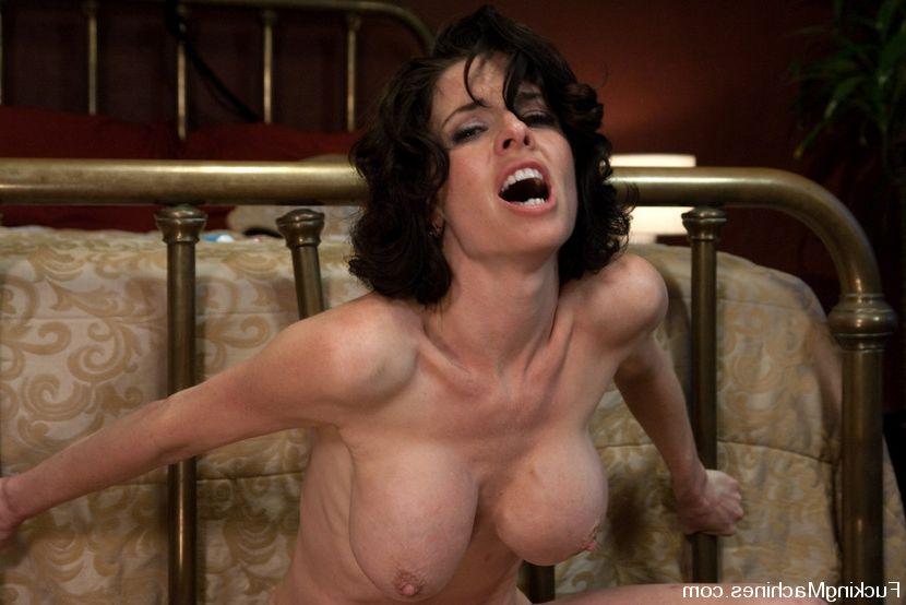 Emily grey porn sybian