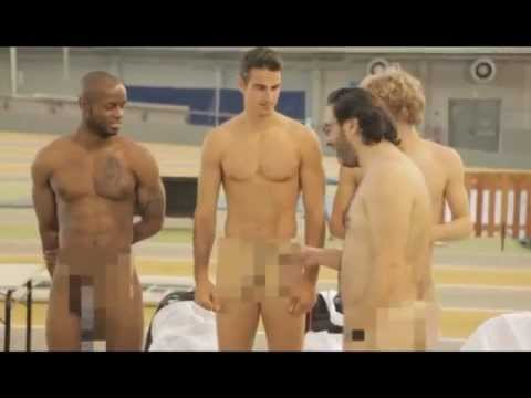 actors Nude french male