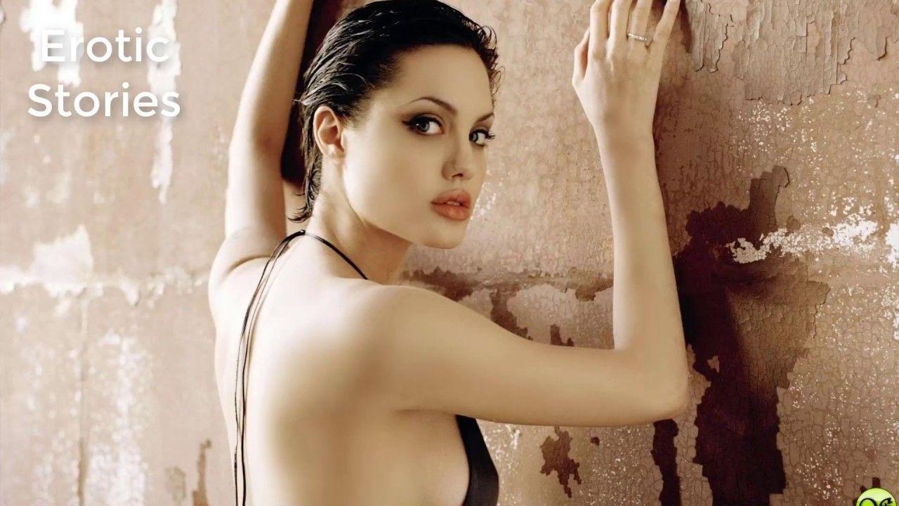 Celebrity erotic stories