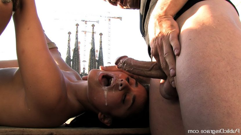 Fucked on first date sex