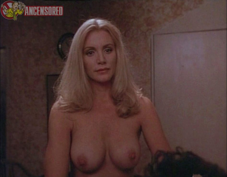 Shannon tweed naked