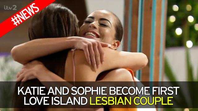 bus lesbian Gf revenge