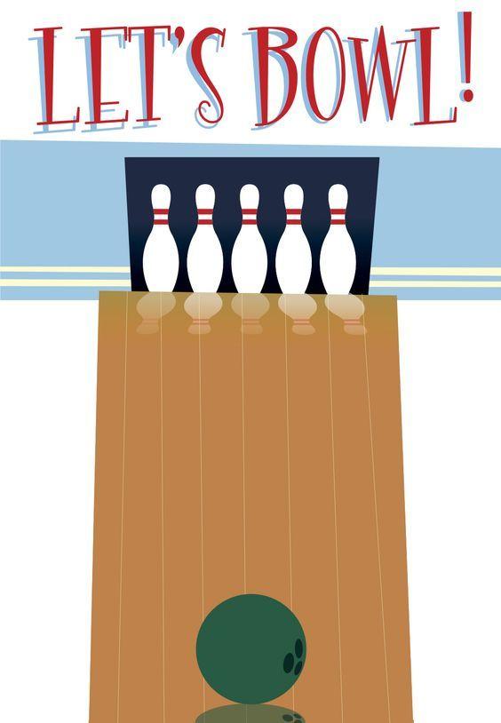 bowling insertion Girl pin