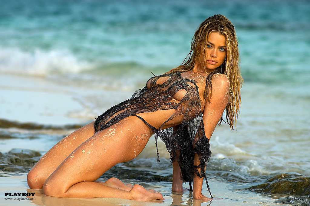 Denise richards nude porn fakes