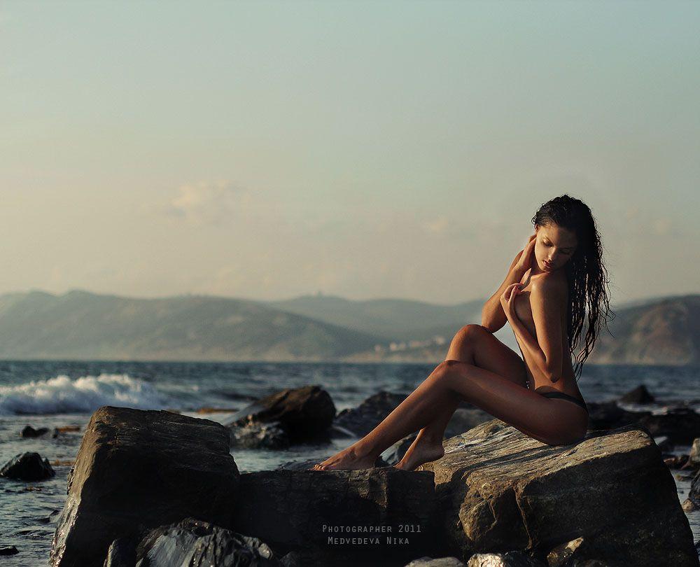 photography Nika medvedeva