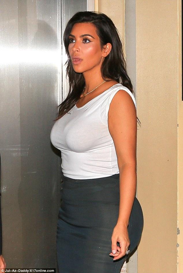 kardashian naughty Kim