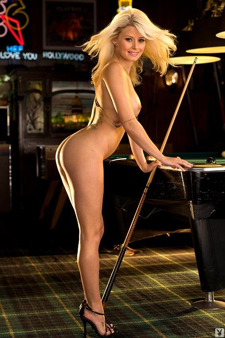 Playboy amber jay nude