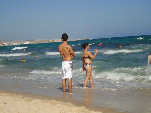 naked Hot tunisian men