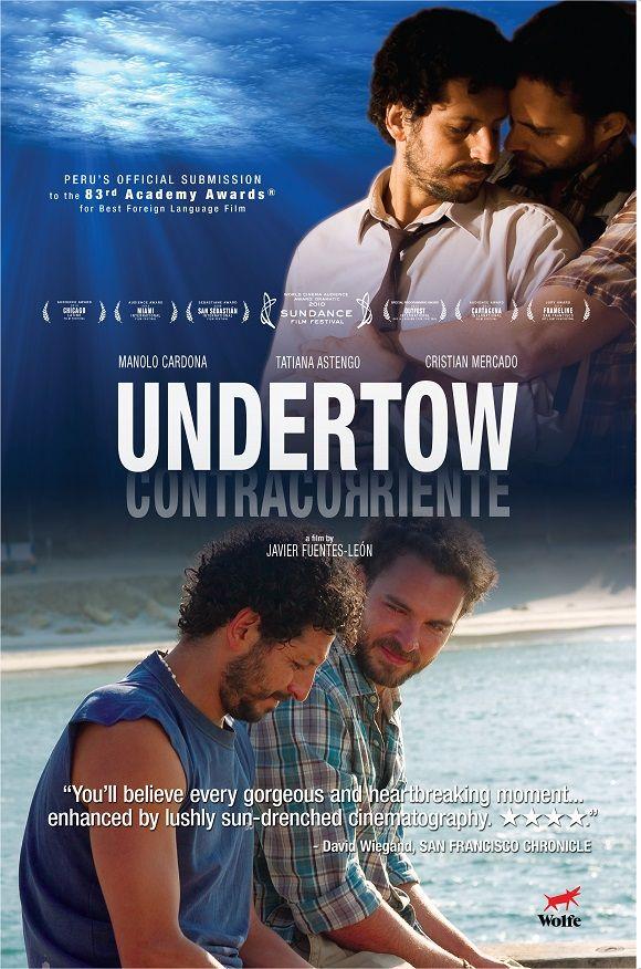 Secret gay film