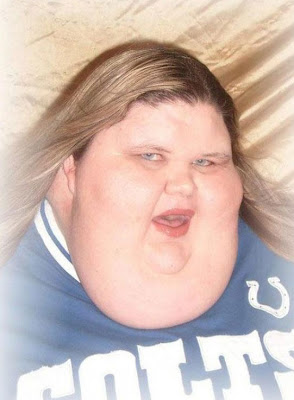 Fat ugly people girls