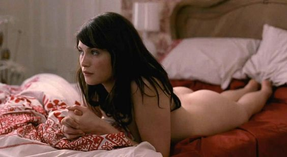 Gemma arterton nude ass