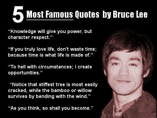 Famous inspirational quotes about life